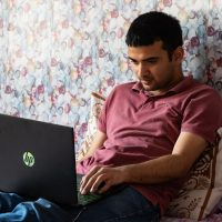 Homeworking – Lockdown's Unintended Evolution