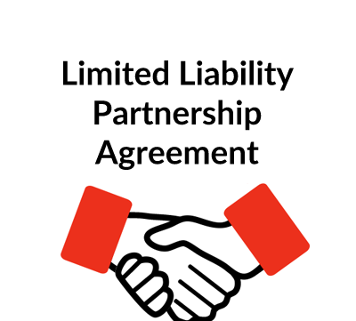 LLP Agreement (limited liability partnership agreement)
