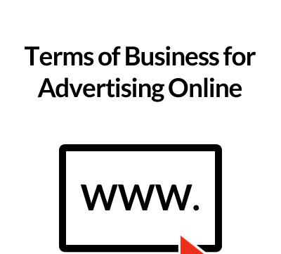 Online / Website Advertising Agreement Contract Template