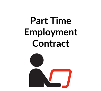 Part Time Employment Contract