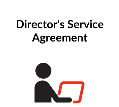 Director's Service Agreement