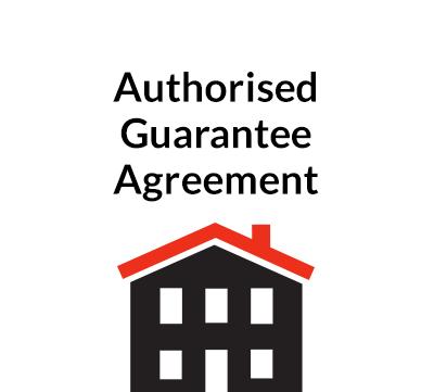 Authorised Guarantee Agreement