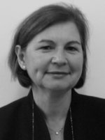 Judith Long, property lawyer