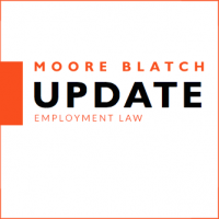 Employment Law Update October 2016
