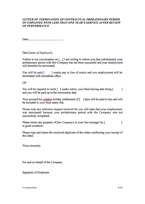 Employment letters employment document templates contracts are available for download from the order confirmation email and in my account after payment employment letters pack altavistaventures Images
