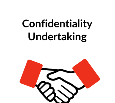 Confidentiality Undertaking
