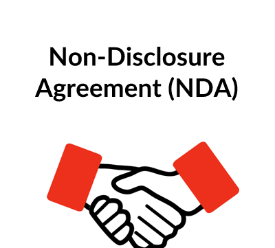 Non Disclosure Agreement Template (NDA Template UK)