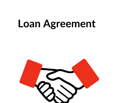 Loan Agreement Contract Template (to a limited company)