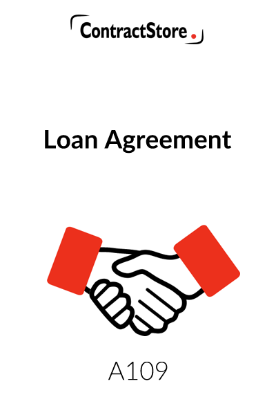 Loan Agreement Template for Limited Company