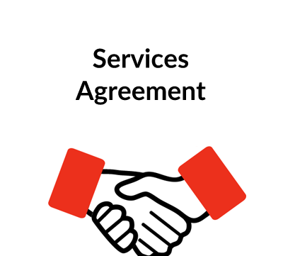 Services Agreement (Service Contract Template UK)