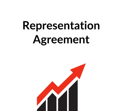 Representation Agreement Template