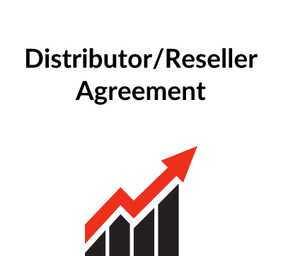 Distributor or Reseller Agreement
