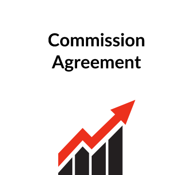 Commission Agreement Form / Template