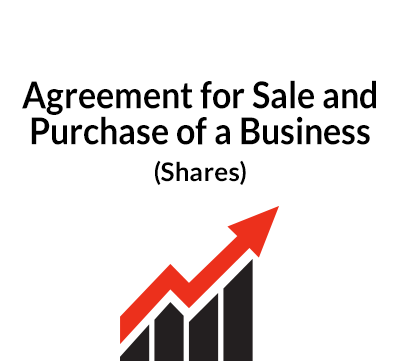 Agreement for Sale and Purchase of a Business – Shares
