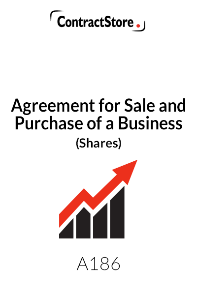 Sale and Purchase of Shares Agreement Template