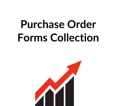 Purchase Order and Acceptance of Order Forms Collection