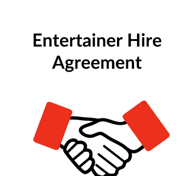 Entertainment Agreement Contract