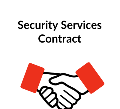 Security Company Contracts (Agreement for Security Guard Services)