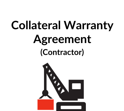 Collateral Warranty Agreement (Contractor)