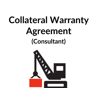 Collateral Warranty Agreement (Consultant)
