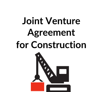 Joint Venture Agreement for Construction Projects