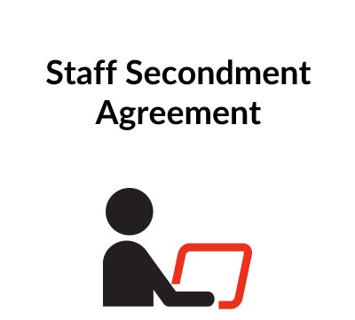 Staff Secondment Agreement