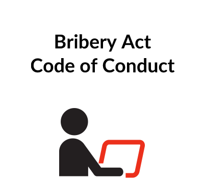 Bribery Act Code of Conduct