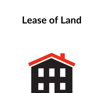 Lease of Land
