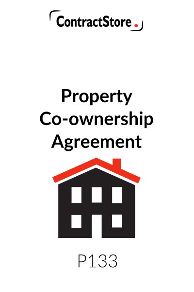 Property Co-Ownership Agreement