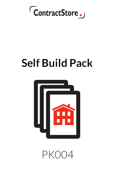 Self Build Pack