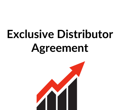 Exclusive Distributor Agreement