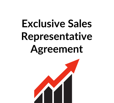 Exclusive Sales Representative Agreement