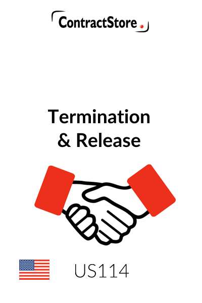 Termination & Release