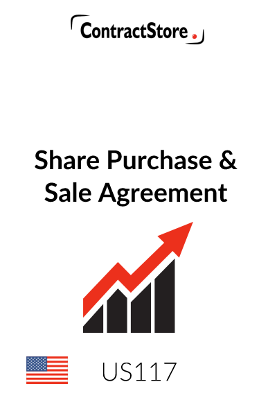 Share Purchase and Sale Agreement