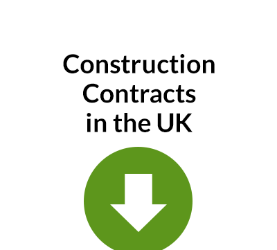 Construction Contracts in the UK – Free Document | ContractStore