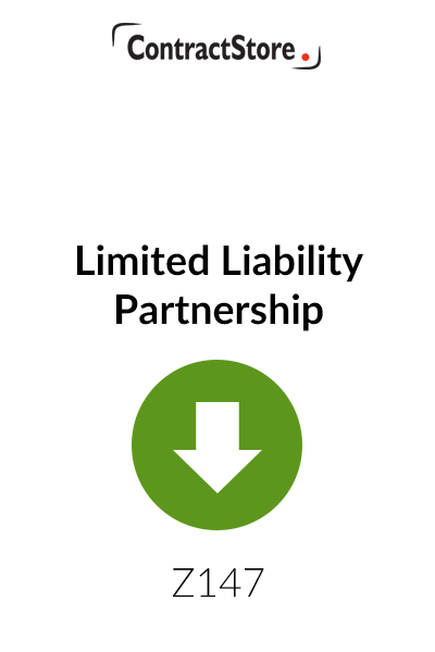 Limited Liability Partnership – Introductory Notes – Free Document