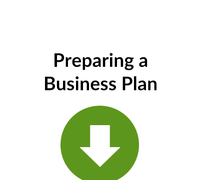 Preparing a Business Plan – Free Document