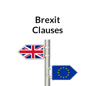 Brexit Clauses Template
